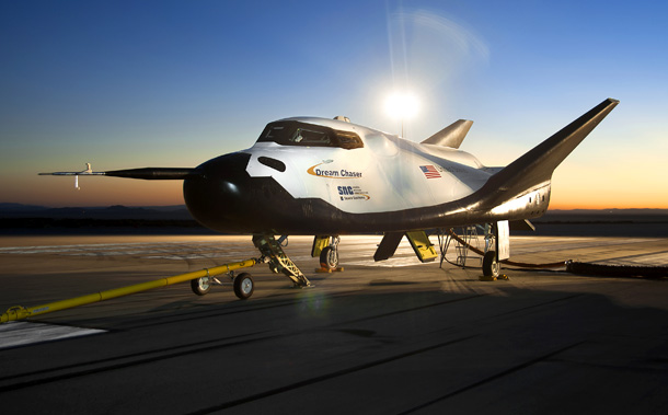 Проект Dream Chaser