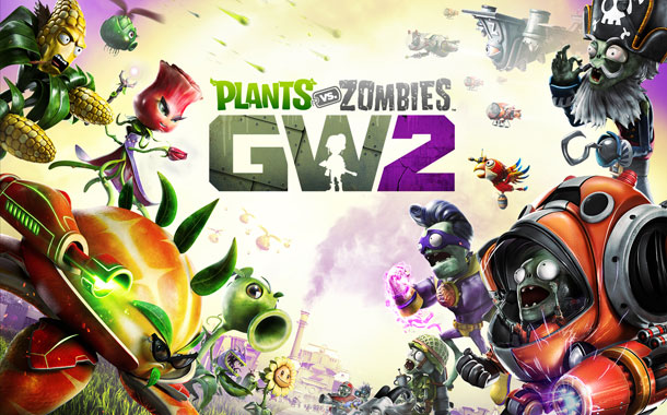 Plants vs. Zombies 2016
