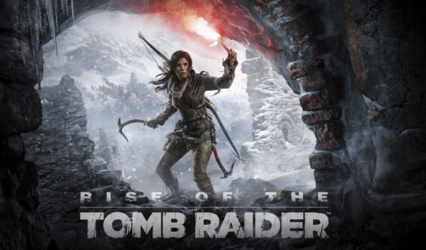 «Rise of the Tomb Raider» 2016