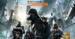 Tom Clancy's The Division 2016